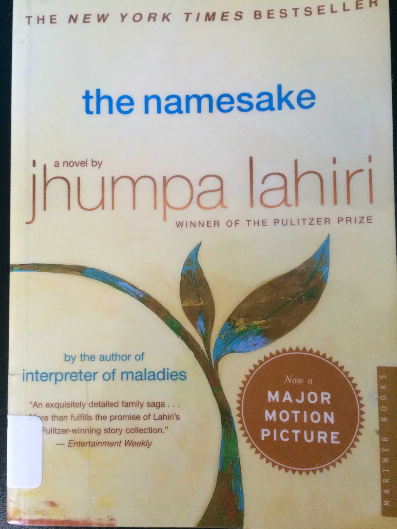 cultural differences essay on the namesake by jhumpa lahiri