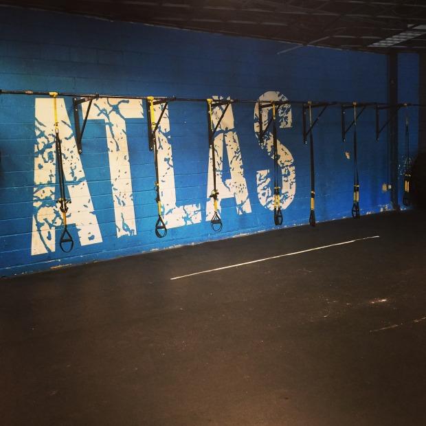 Atlas Performance
