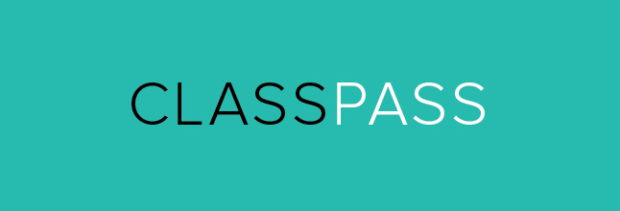 Cheap  Classpass Fitness Classes Available For Pickup