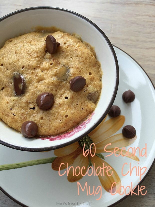 second chocolate chip 60 second chocolate chip 60 second chocolate ...
