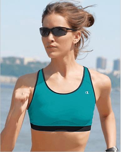 marathon bra
