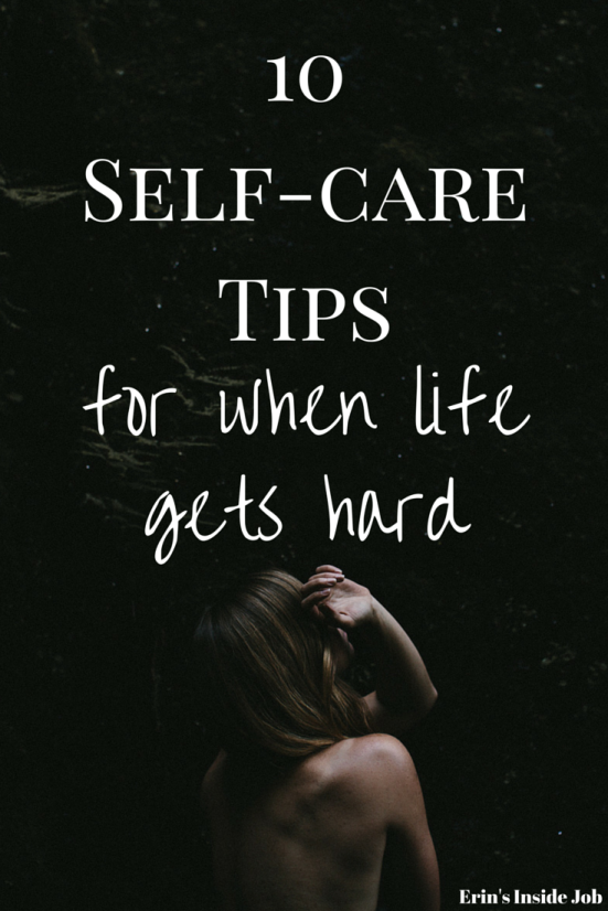 10 Self-care Tips