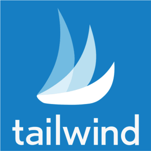 Tailwind-Square-Logo-Blue-White