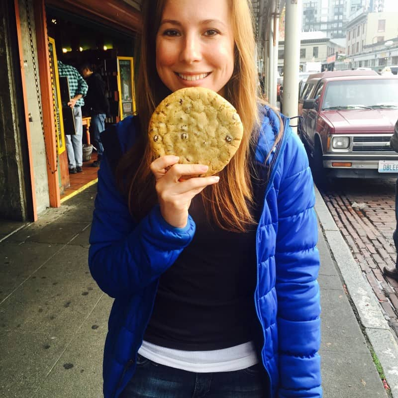 seattle cookie