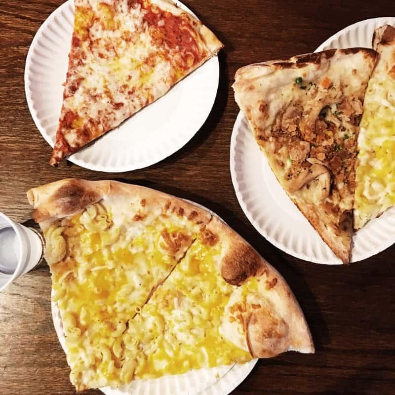 Dimos Pizza