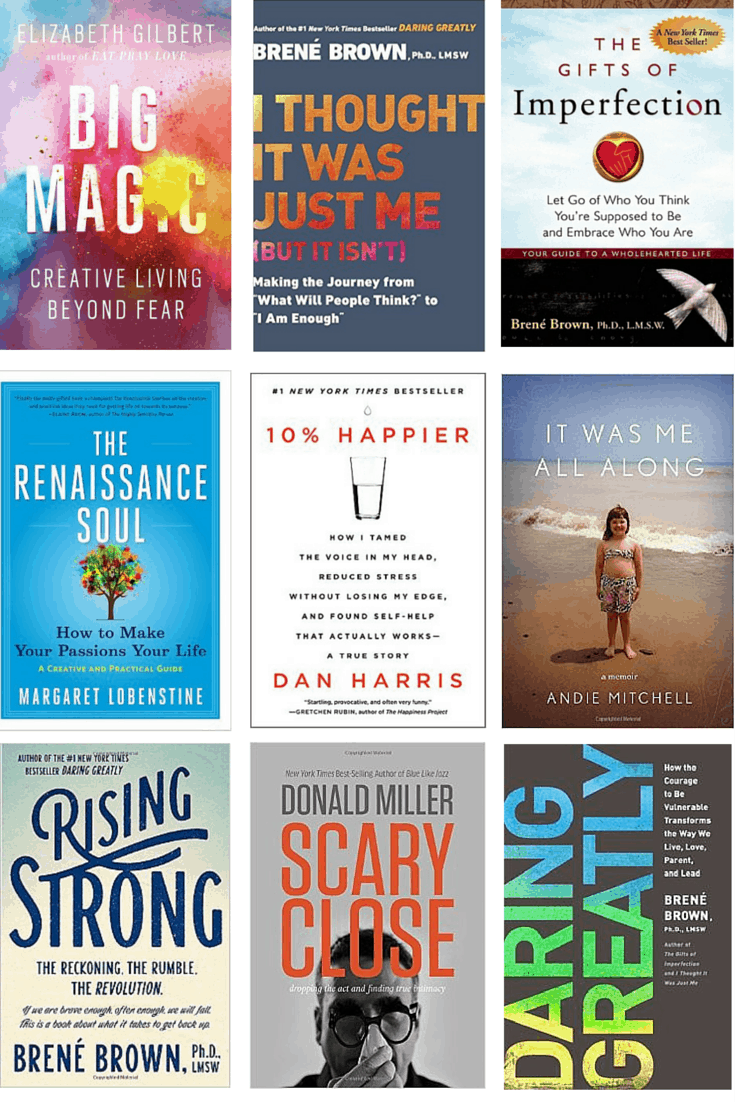Looking for gifts for the bookworm in your life? Check out this list of personal development books guaranteed to change your perspective and improve your life skills along with a little work!