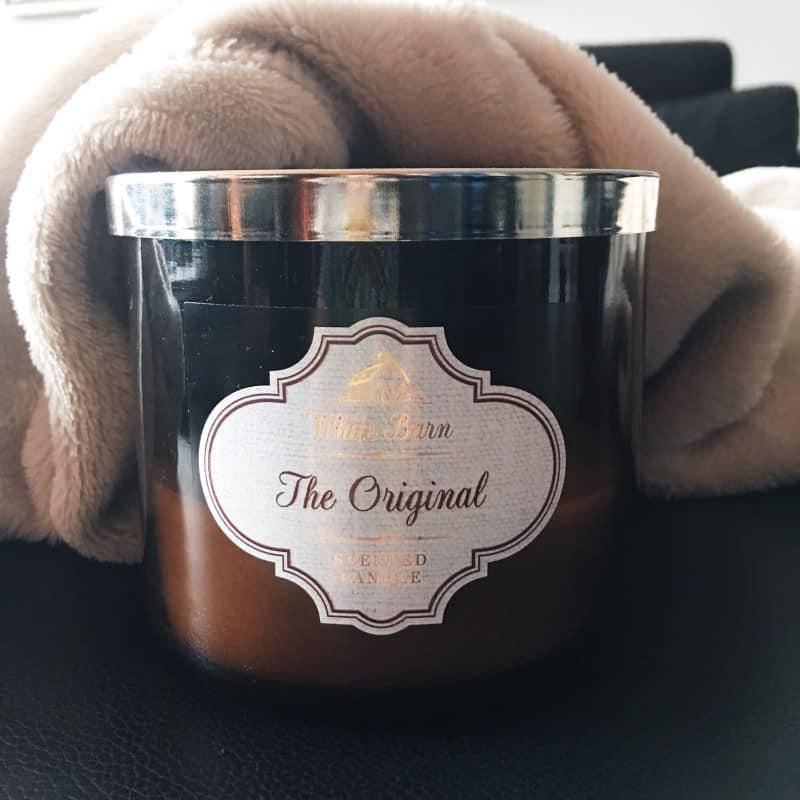 Original Candle