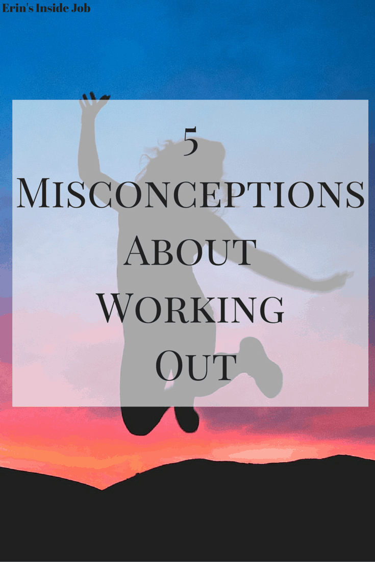 "There are far too many ""quick fixes"" on the internet when it comes to working out. See 5 common misconceptions and what I wish would change about fitness marketing."