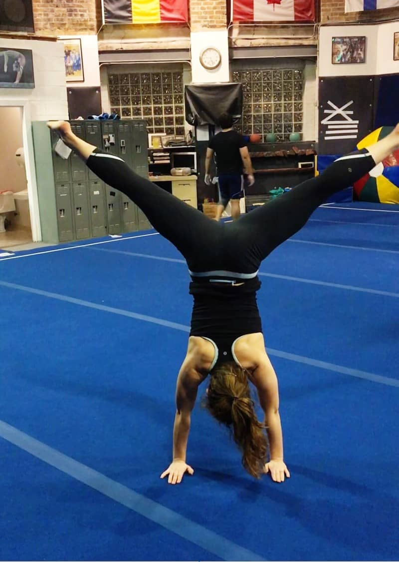 Lakeshore Academy Gymnastics 2