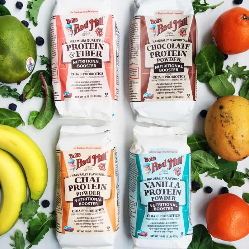 Bob's Red Mill Nutritional Boosters