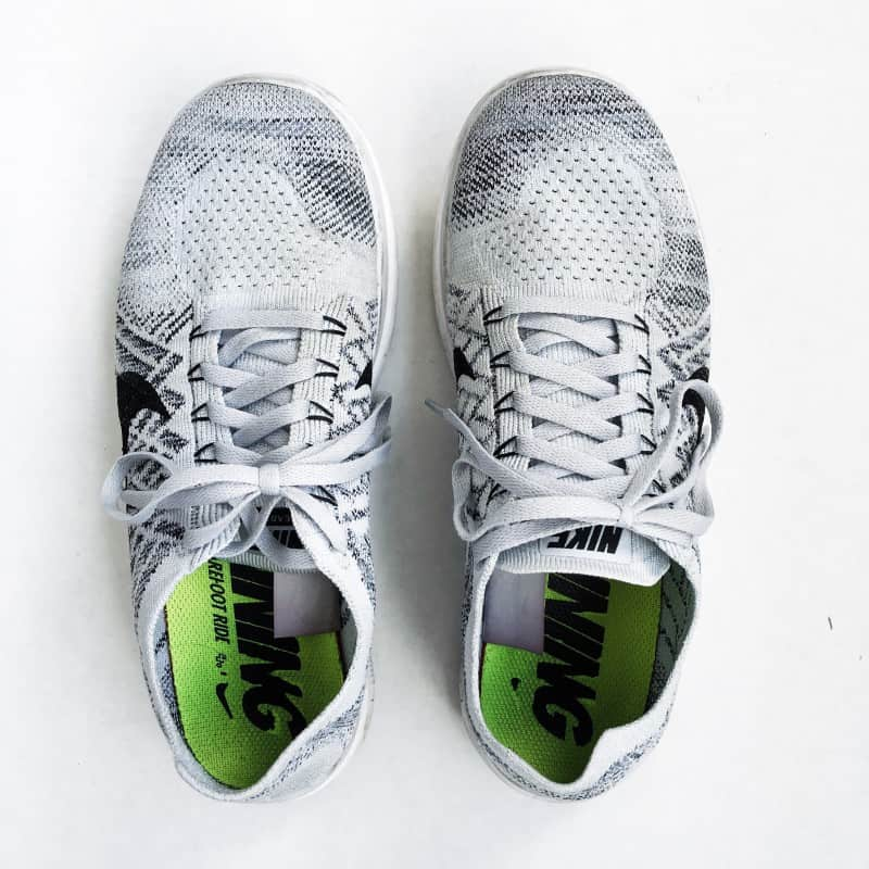 Nike Fly Freeknit 4.0