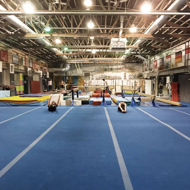 Lakeshore Academy Gymnastics