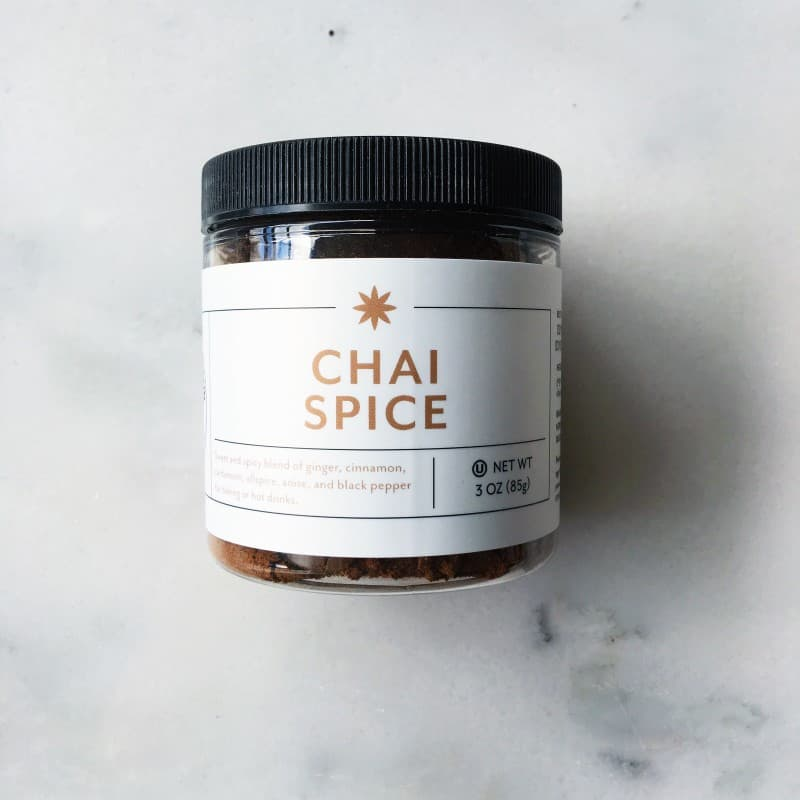 King Arthur Flour Chai Spice