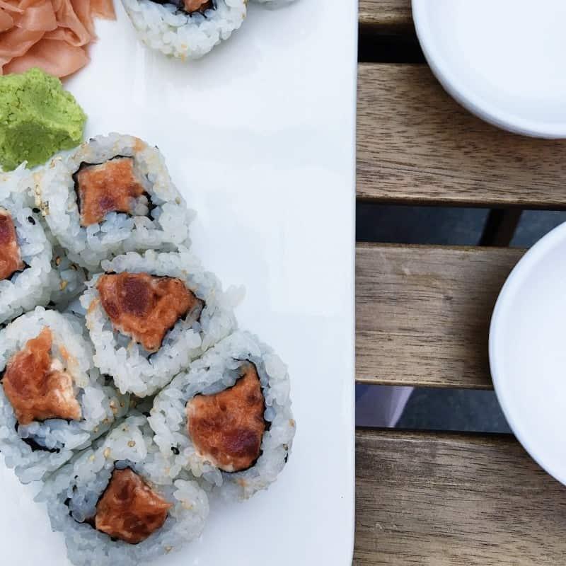 Friends Sushi