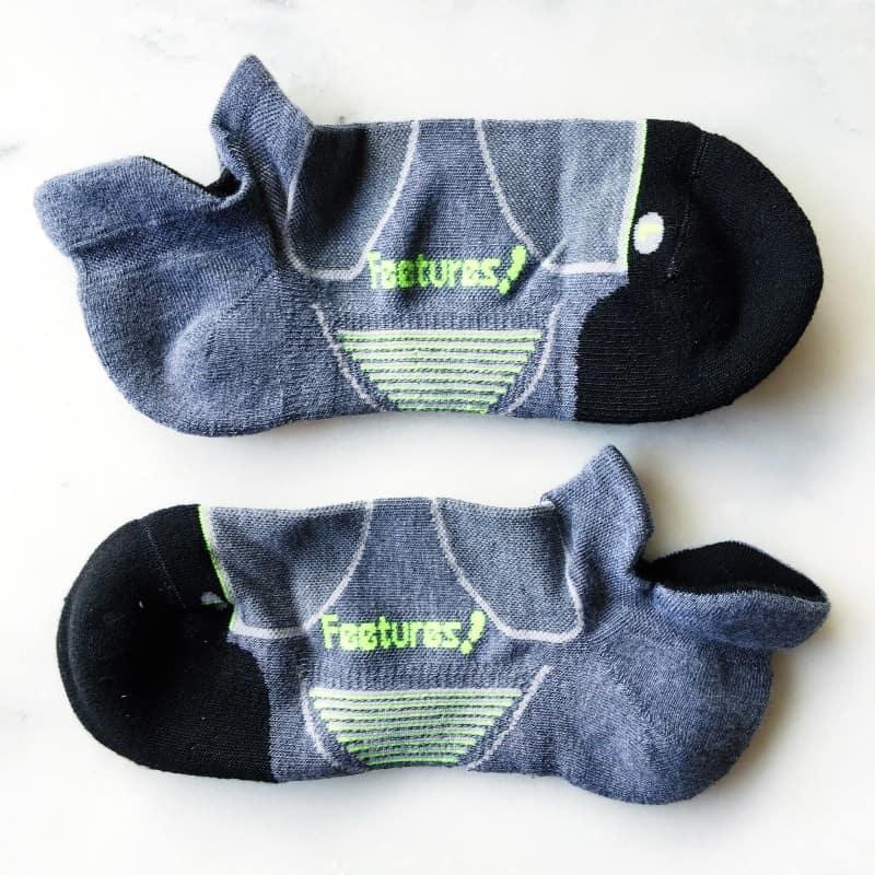Feetures Socks