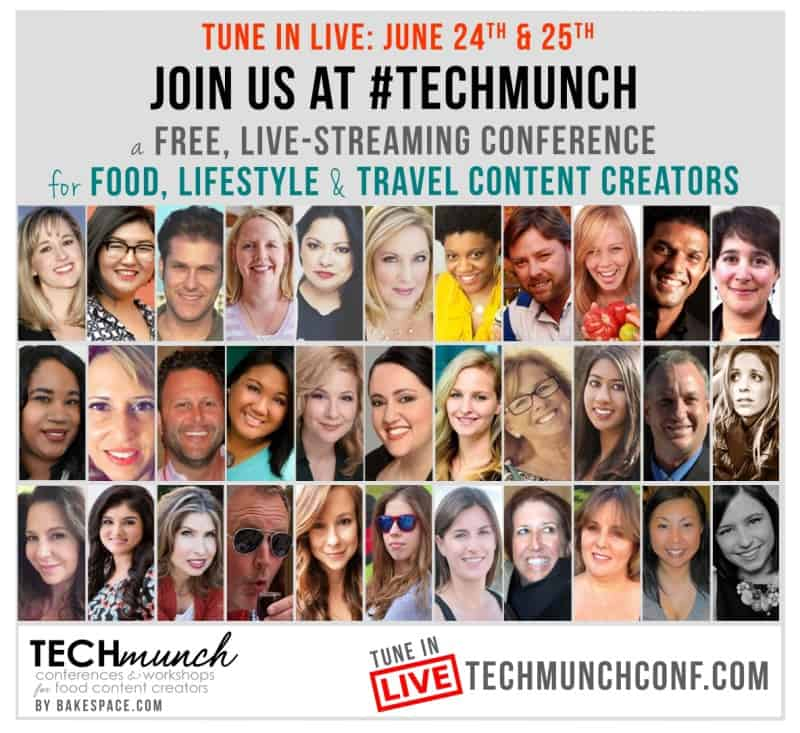 TECHMUNCH LIVE