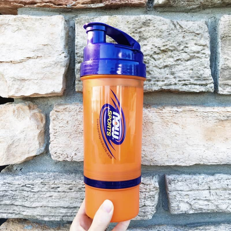 NOW Foods Protein Shake