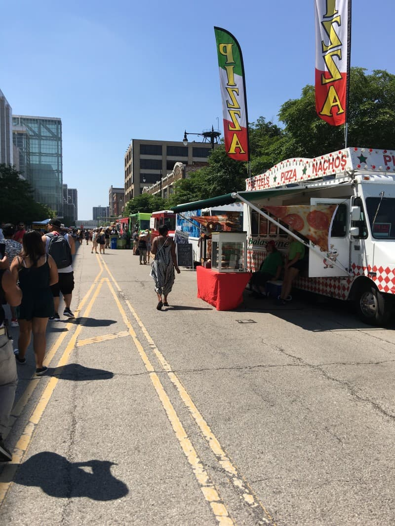 Chicago Food Truck Festival