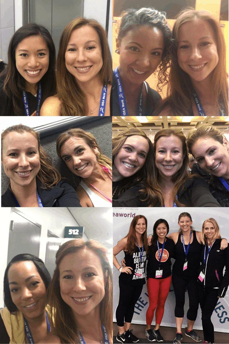 Blogfest 2016 Friends