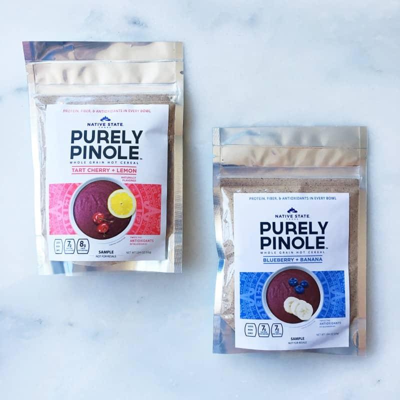 Purely Pinole