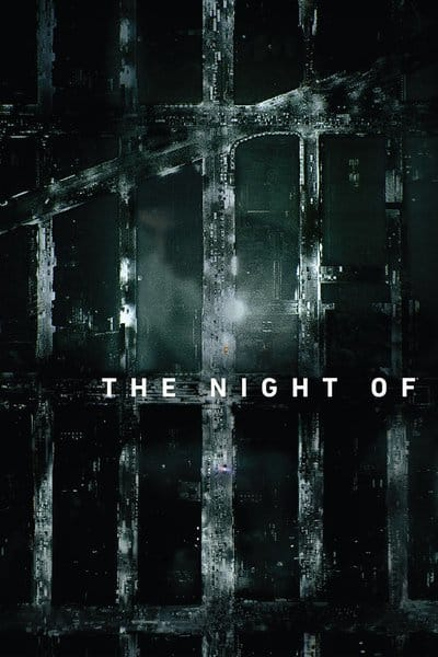 The Night Of HBO