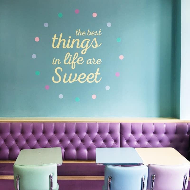Sweet Mandy B's