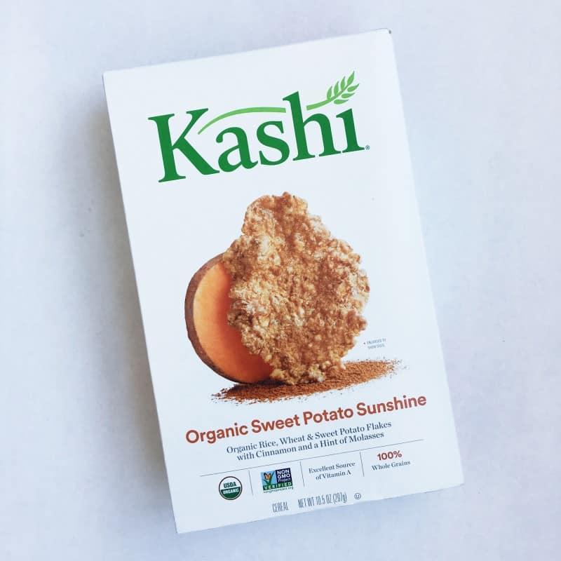 Kashi Sweet Potato