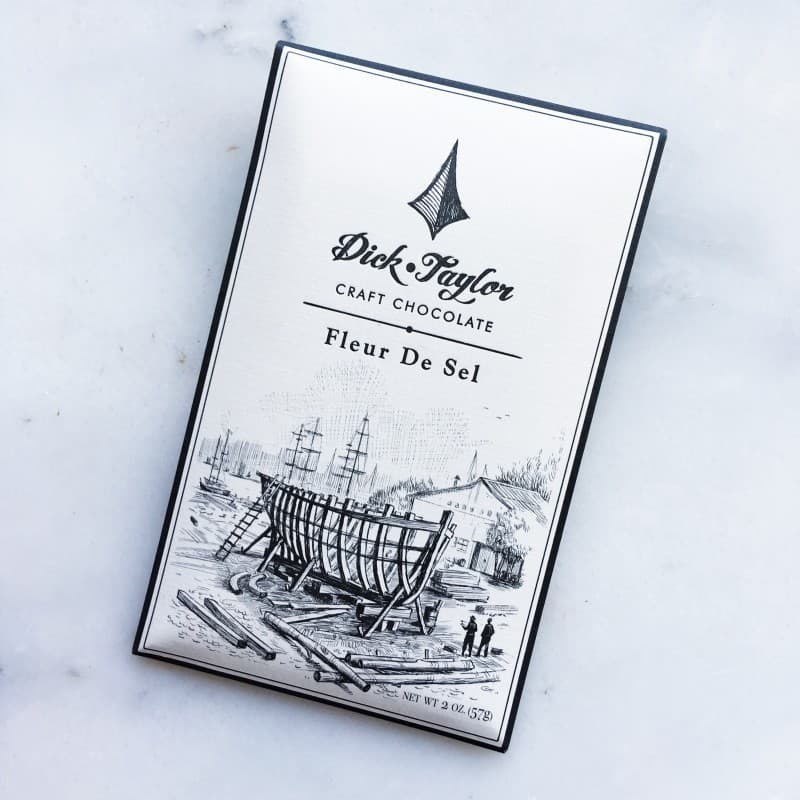 Dick Taylor Chocolate