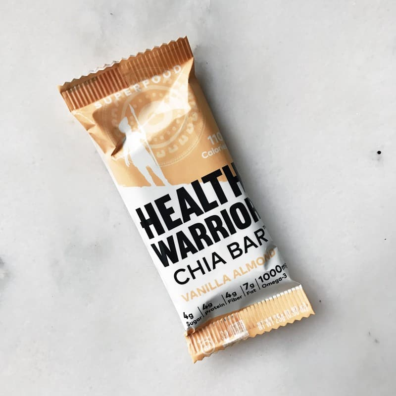 Health Warrior 3