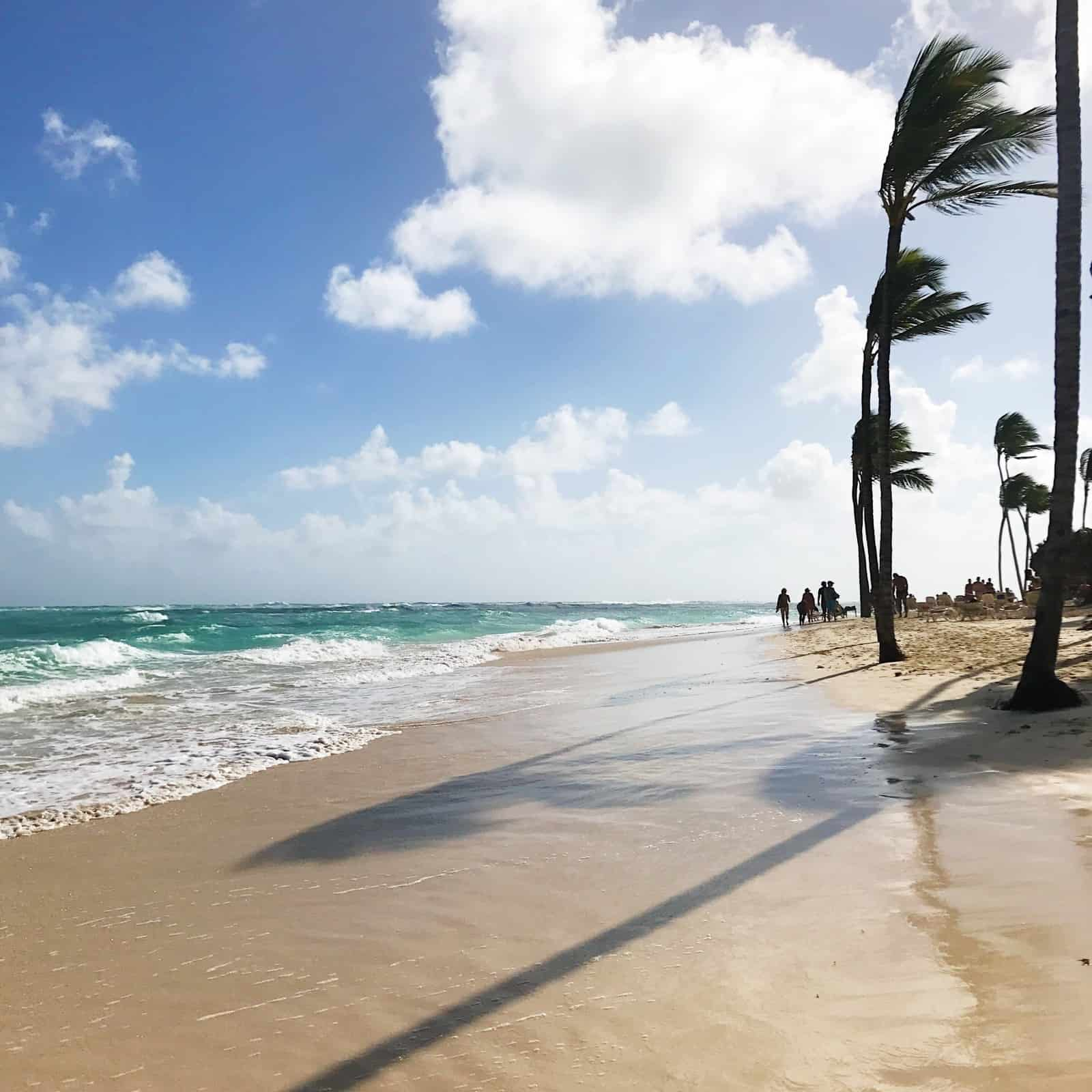 Dreaming of the Dominican Republic