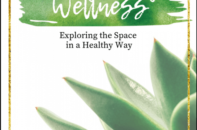 Navigating Wellness is LIVE!