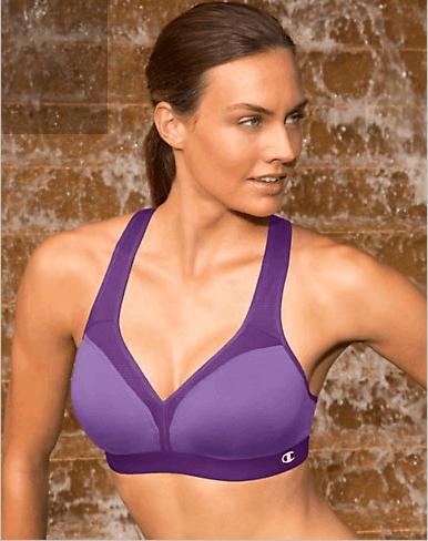 show off bra