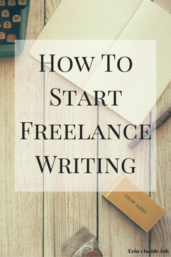 Learn all the tips and tricks you need to start a successful freelance writing career!