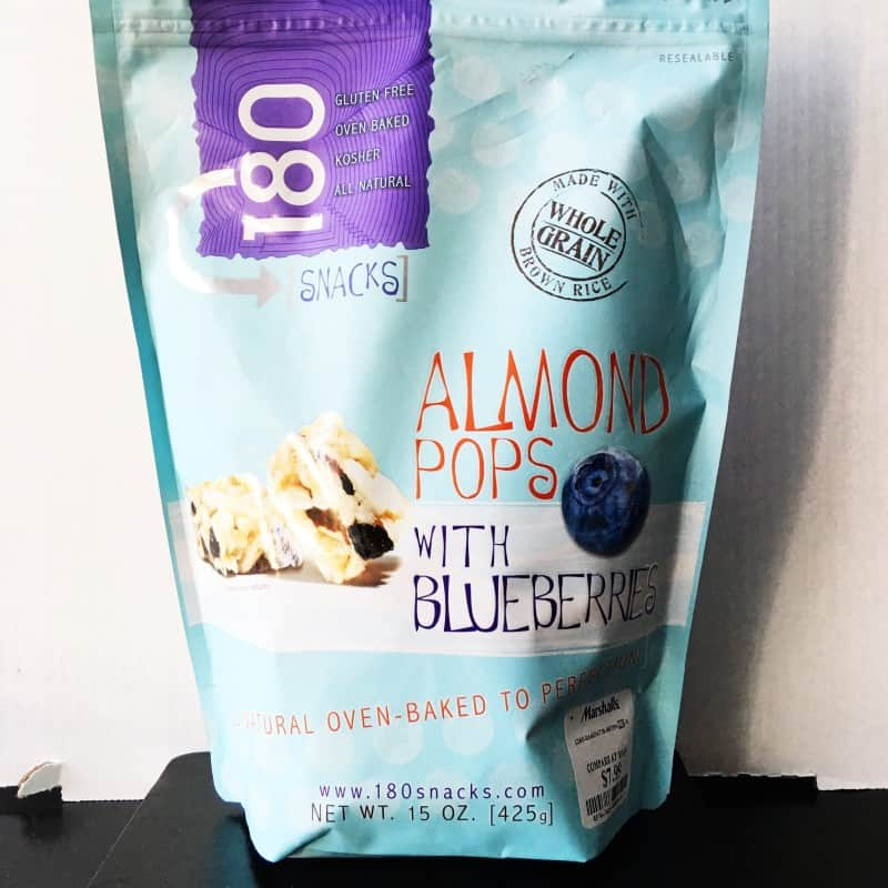 almond pops