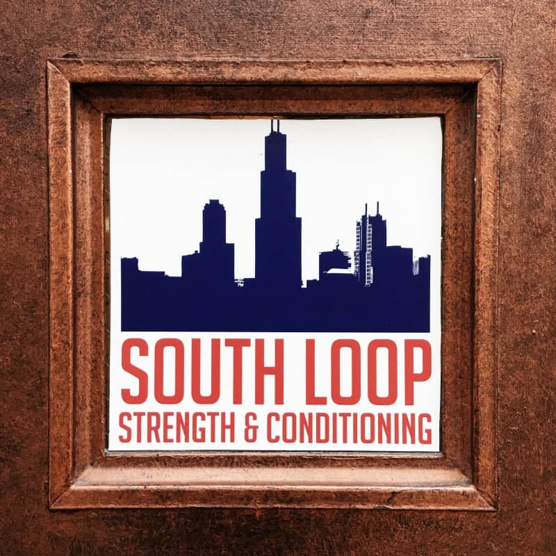 South Loop Strength and Conditioning