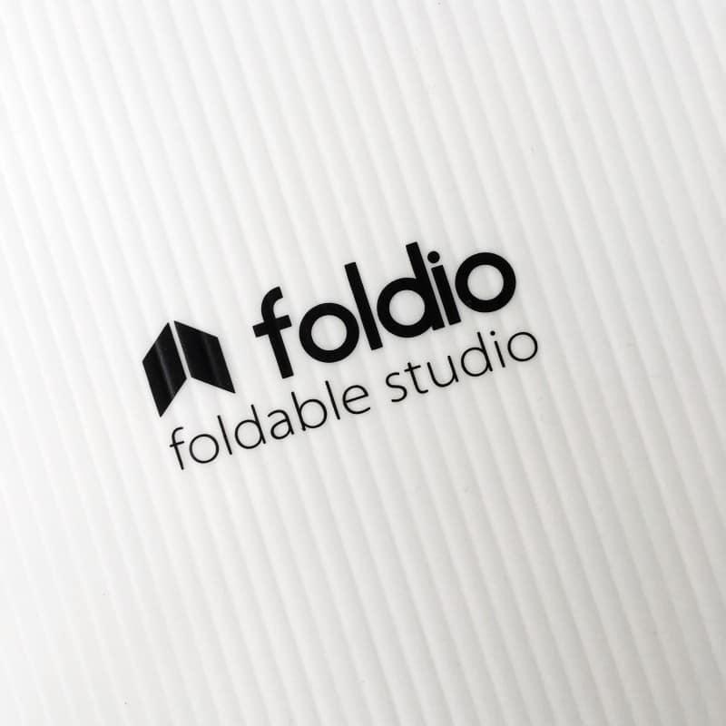 Foldio 2 Logo
