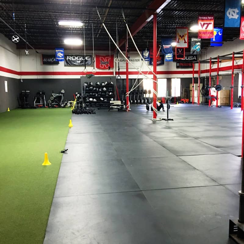 Crossfit North Reston