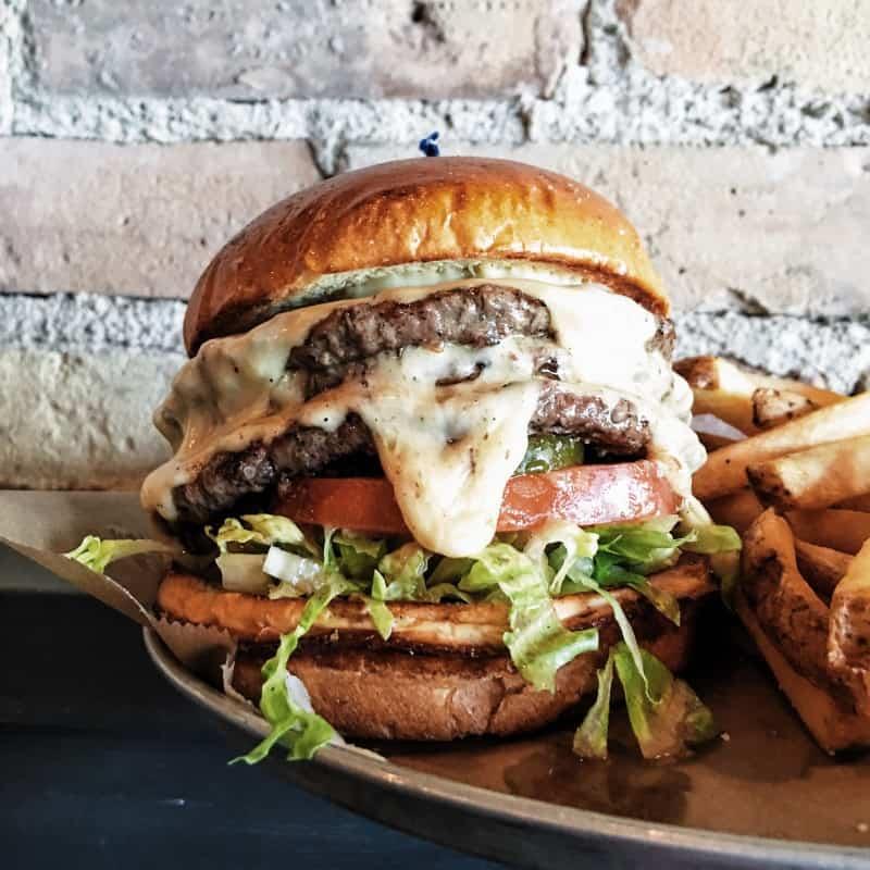 Rockit Burger Bar 2