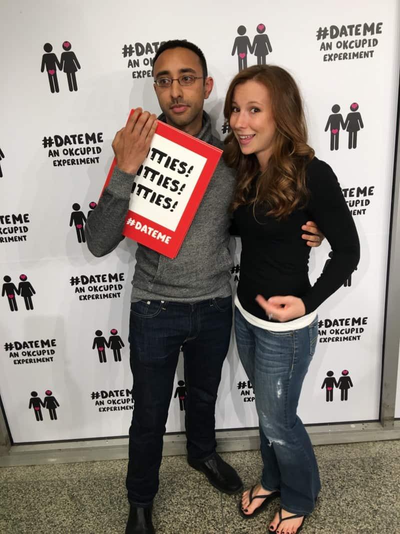 #DateMe Up Comedy Club 2