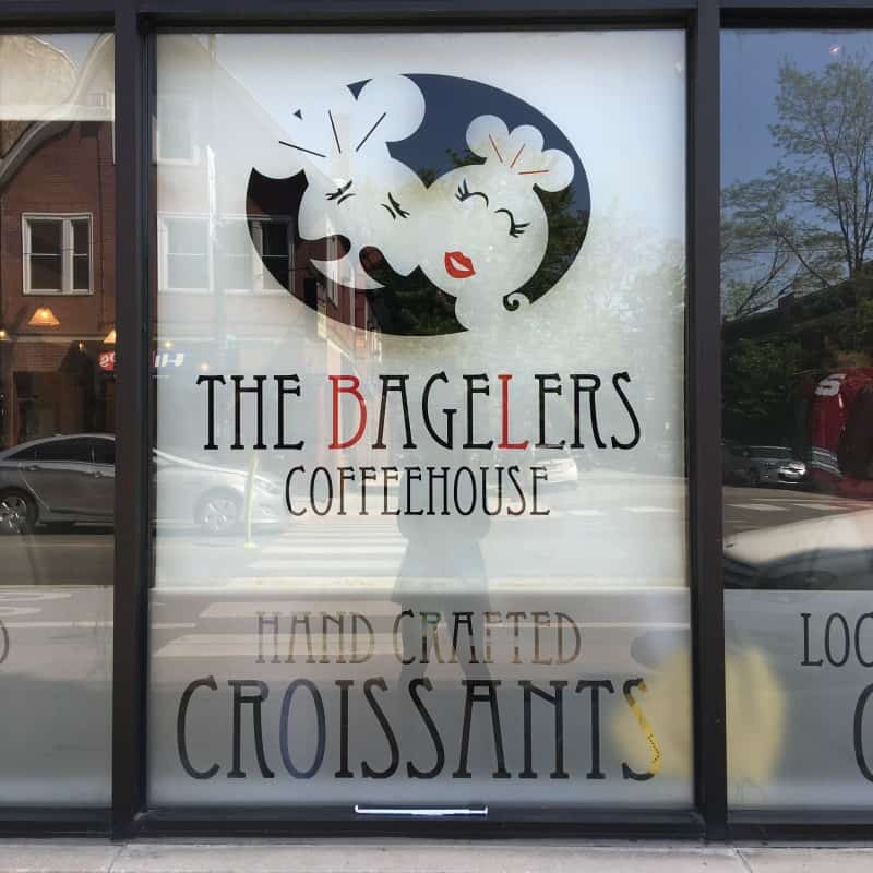 Bageler's Coffeehouse