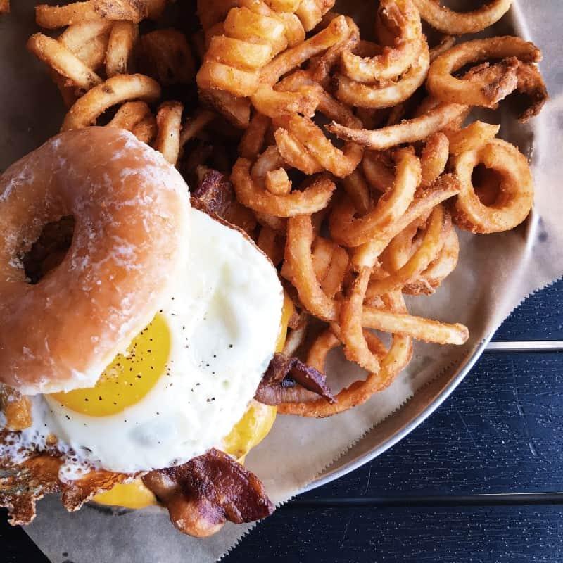 Rockit Burger Bar Chicago