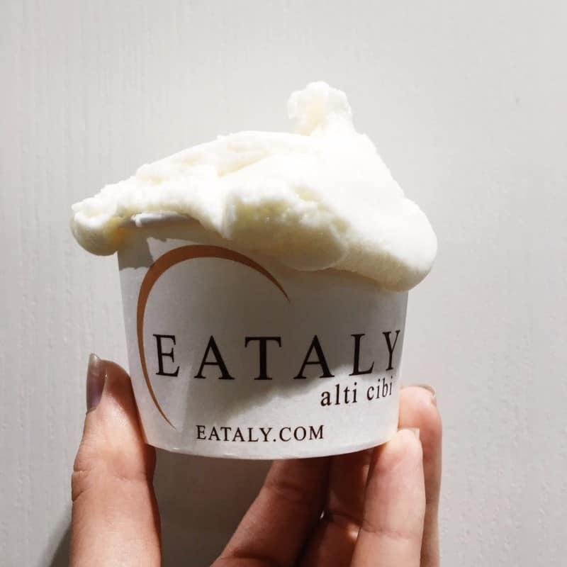 Eataly Gelato