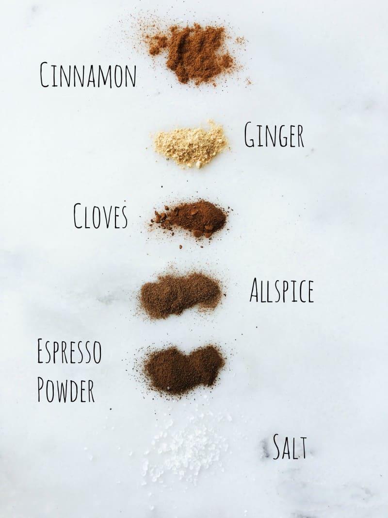 Dirty Chai Almond Butter 3