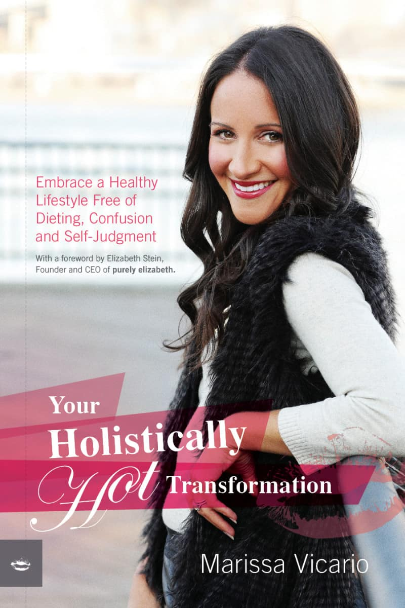 HOlistically Hot Transformation