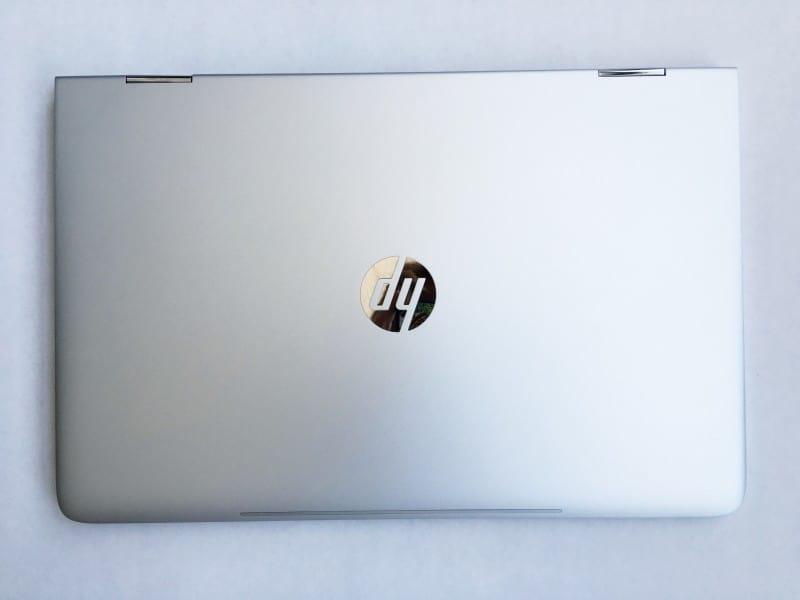 HP Spectre 360