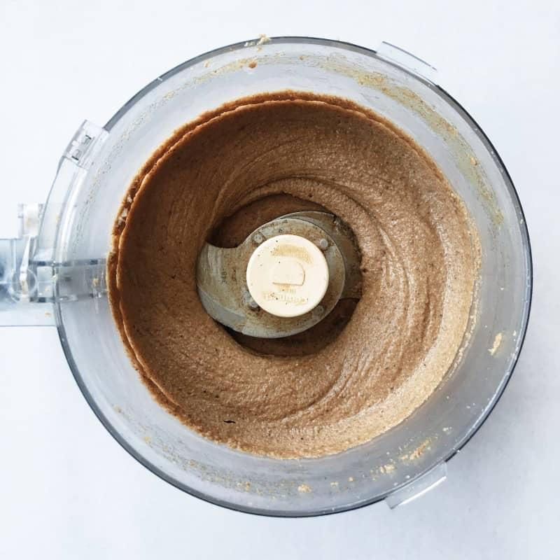 Dirty Chai Almond Butter 4