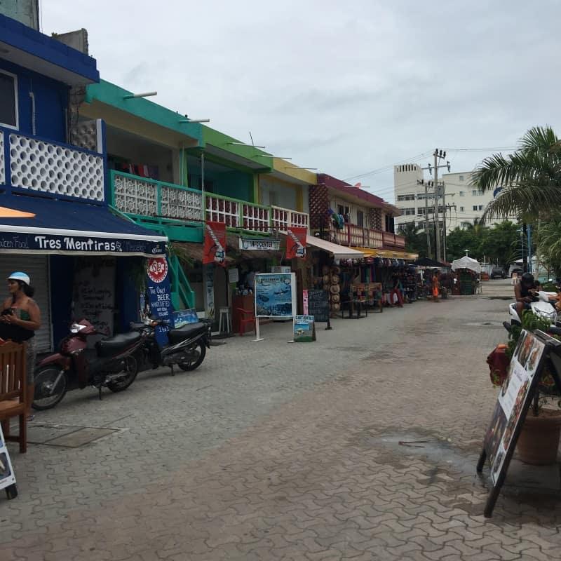 Isla Mujeres 5