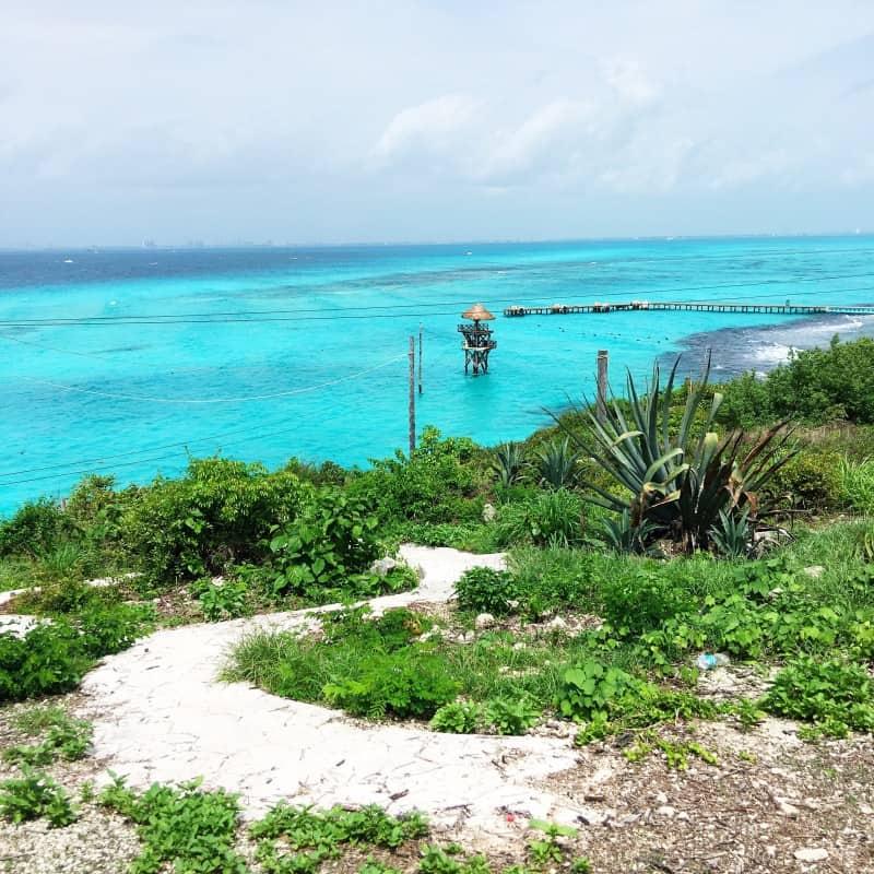 Isla Mujeres 8