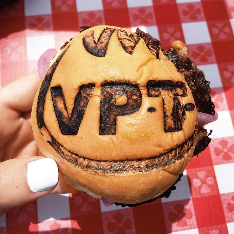 VPT Burger