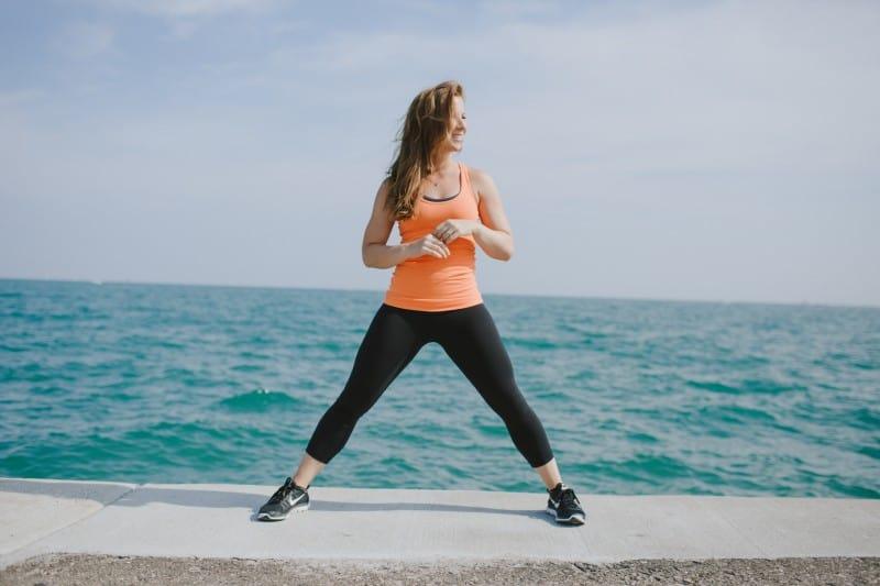 Erin Bahadur Erin's Inside Job Fitness